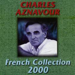 Шарль Азнавур   French  Collection