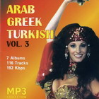 Arabian Greek Turkish Hits vol.3