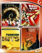 4 в 1 Turkish Hits
